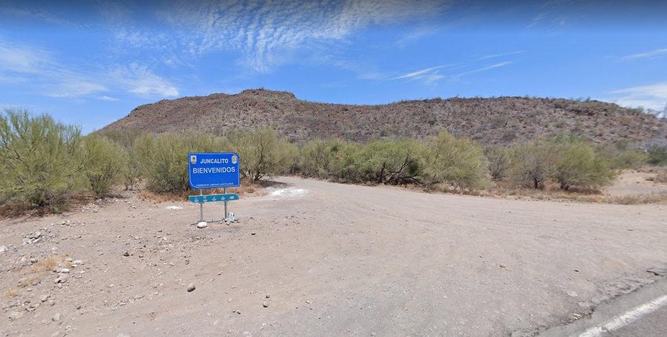 directions to juncalito beach, loreto