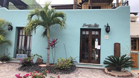 Lorreto Bay Businesses, Nopolo, Local businesses in Loreto Bay