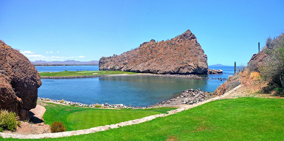loreto, Golf, Loreto Bay, Golfing, Rates, golf courses in loreto