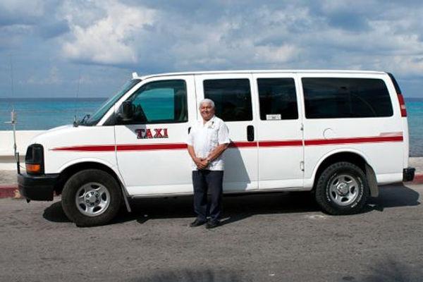 TaxiService in Loreto, Loreto Taxi, costs