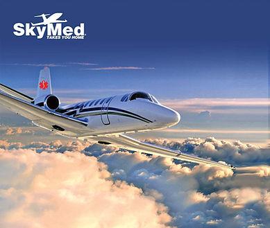 SkyMed Loreto