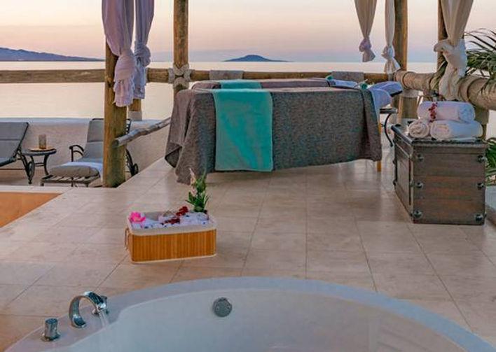 loreto spa treatments, loreto massage, loreto, massage