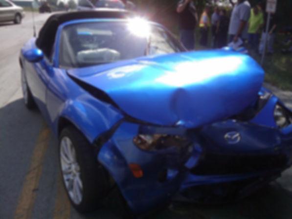Minimum insurance requirements, auto repairs, damages, total