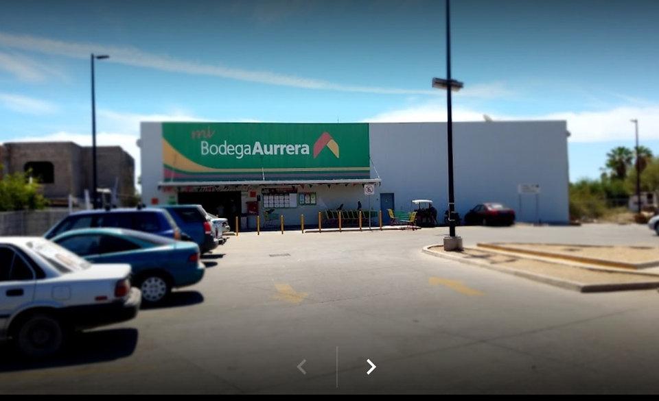 bodega aurrera, loreto, grocery stores, loreto