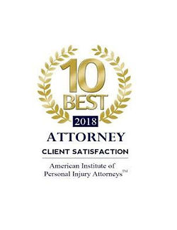 Personal Injury and Car Accident Attorney