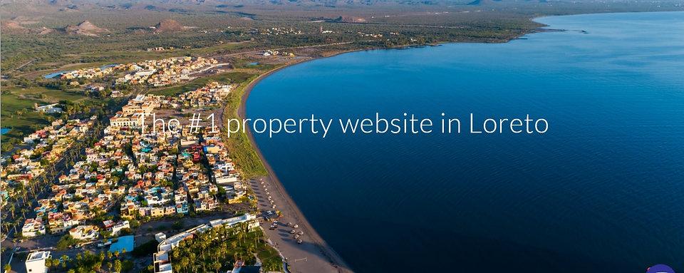Loreto Bay Real Estate Companies, Realtors in Loreto Bay, momentum