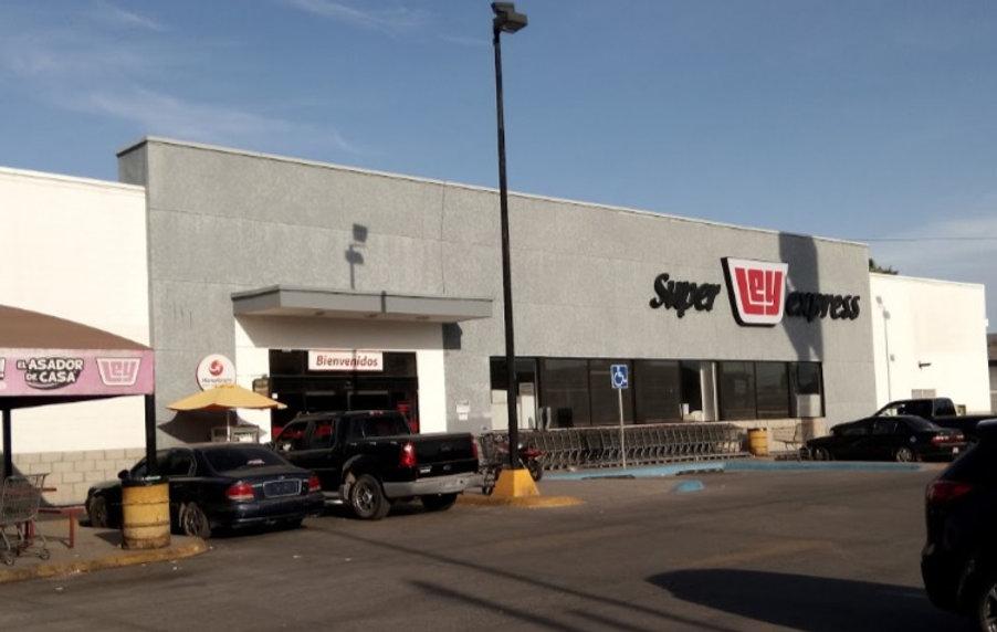 super leys, loreto, grocery stores, loreto