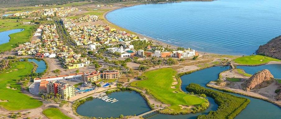 Loreto Bay Real Estate Companies, Realtors in Loreto Bay, Ronival