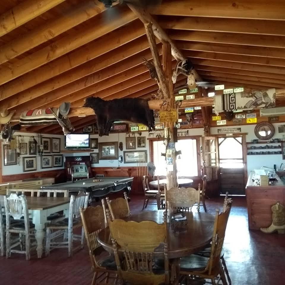 Del Barracho Saloon, Inside, Loreto, Nopolo, Restaurant, Bar