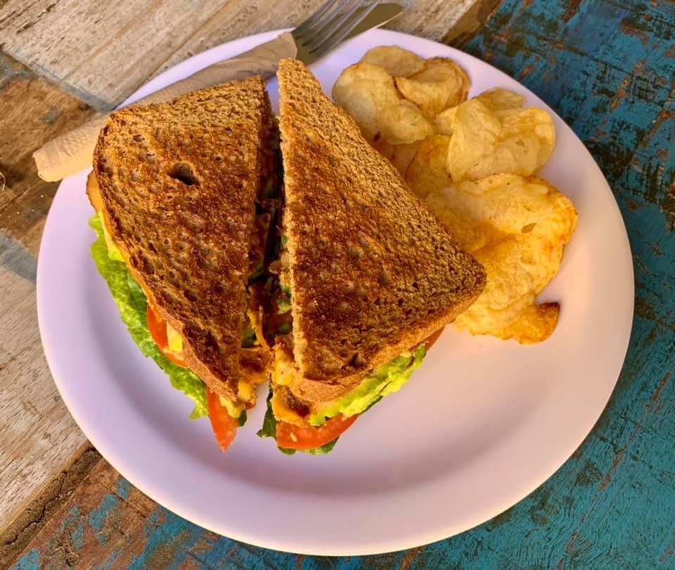 La Sirena Baja Cafe, Restaurant, cafe, loreto bay, nopolo, menu, reviews, pictures
