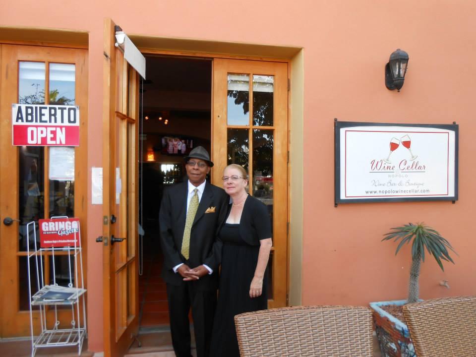 Wine Cellar, Loreto Bay, Noolo, Bar, Restaurant, Menu, Pictures, Reviews
