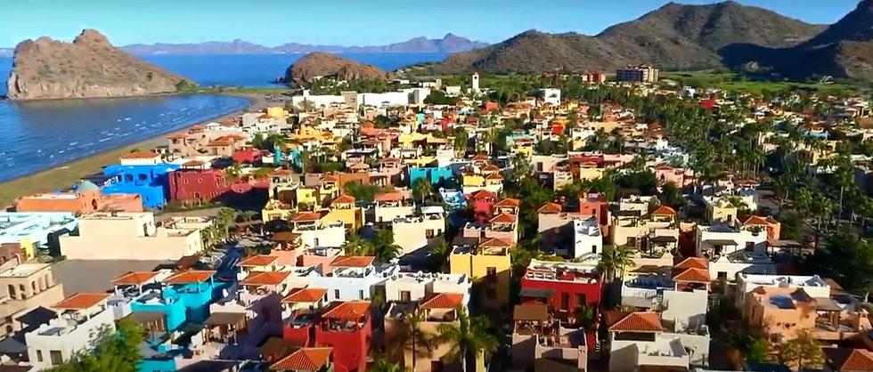 Loreto Bay Real Estate Companies, Realtors in Loreto Bay