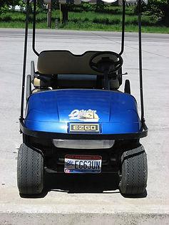 golf cart, bike, bicycle, kayak, rentals, rent, loreto, loreto rentals