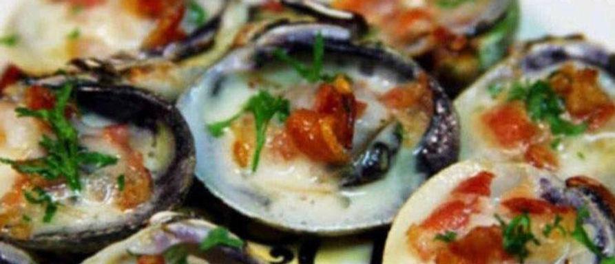 loreto bay food