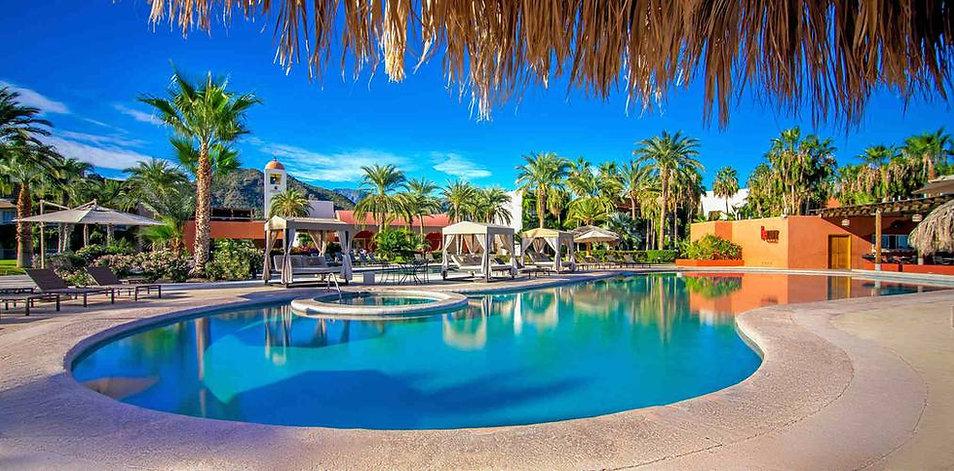 Lodging in Loreto, Lodging, Loreto, Hotels, Villas & Condos