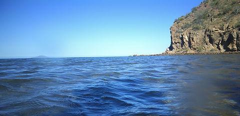 snorkeling, loreto bay, nopolo, where to, fish, how, location, mexico