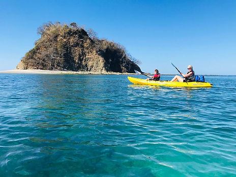 Kayak Rentals in Loreto
