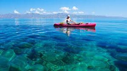 Kayak Rentals Loreto, Loreto, Kayak