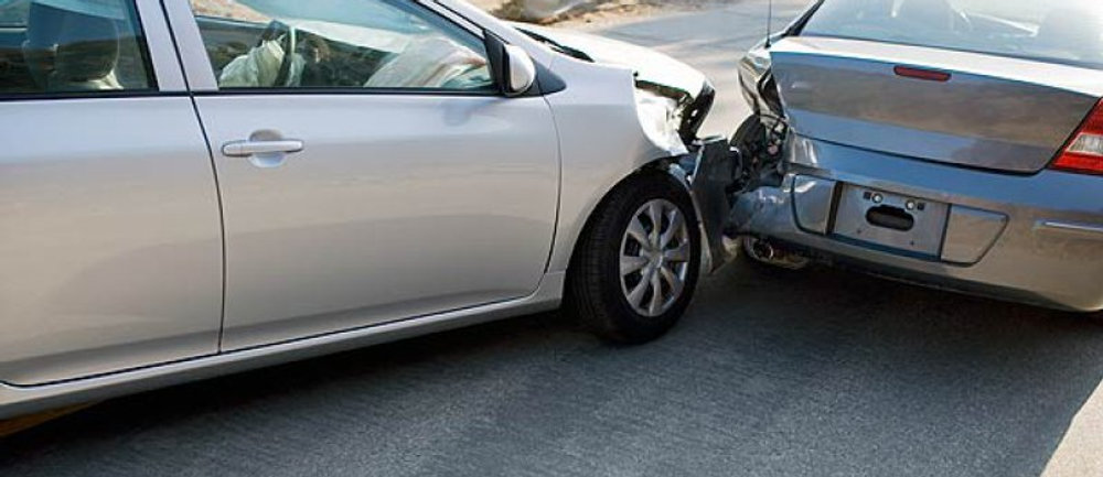 Moreno Valley Car Acciddent Attorney