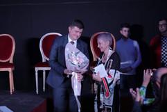 OSVOJSKI, Jasna Horvat