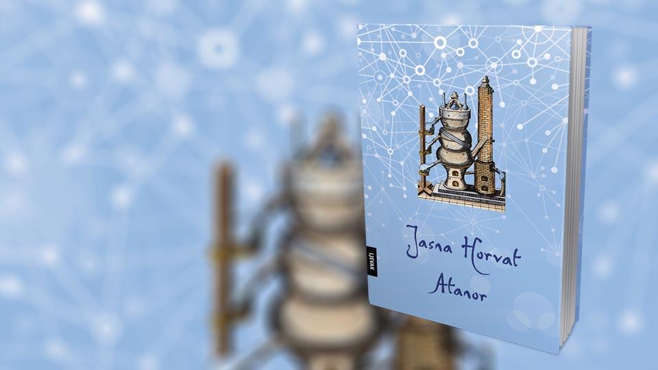 Atanor Jasna Horvat
