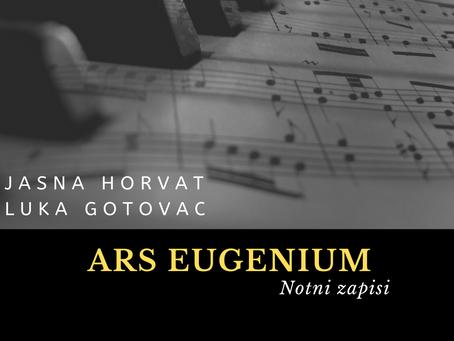 Ars Eugenium - notni zapisi