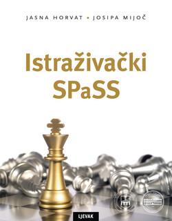 Istraživački SPaSS naslovnica