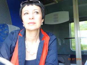 Jasna Horvat - Alikvot 2014.