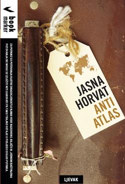 Antiatlas - prva stranica - Jasna Horvat