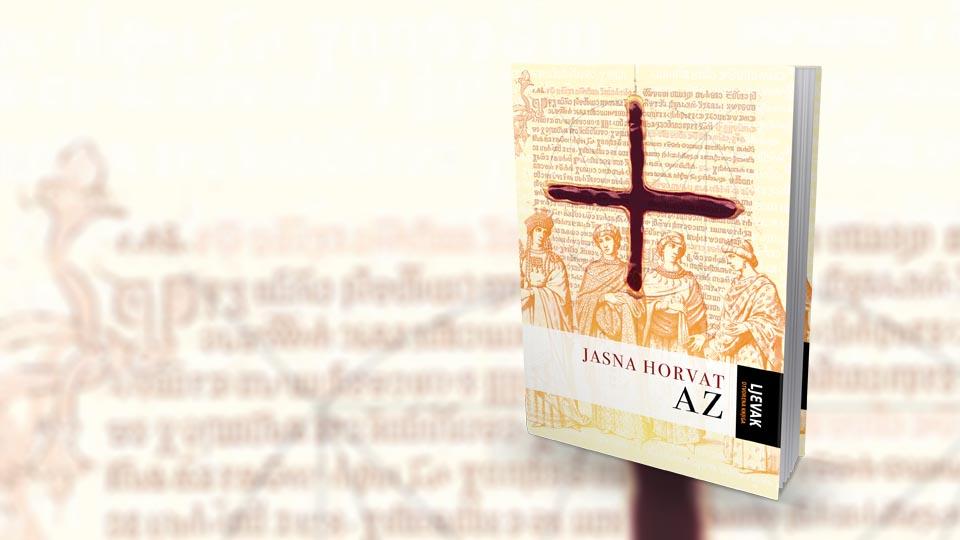 Az Jasna Horvat