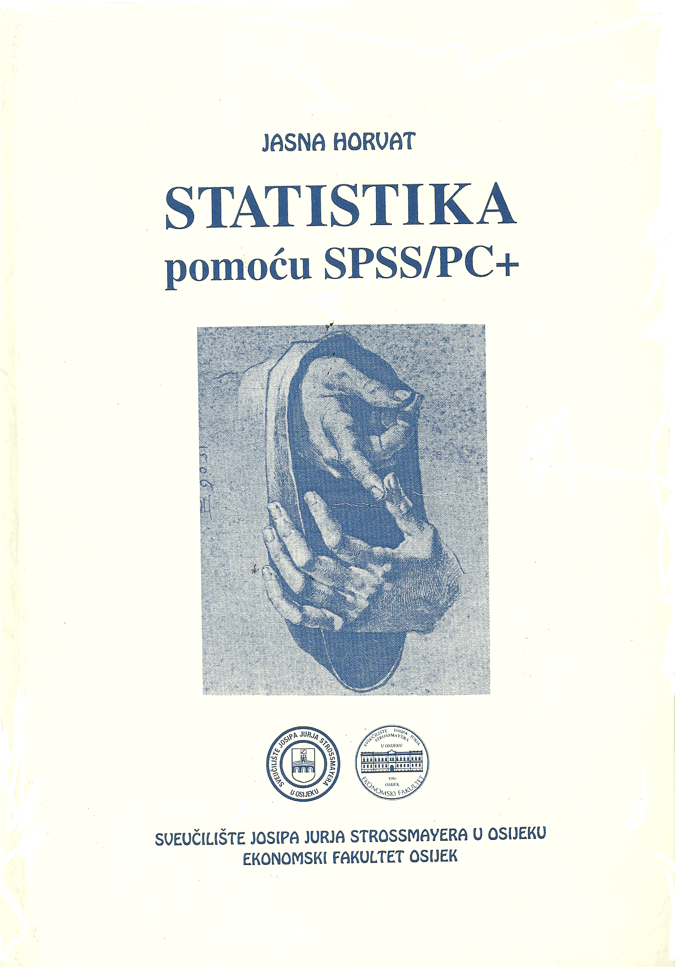 statistika s pomocu spss pc plus