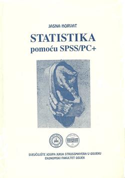 statistika s pomocu spss pc plus