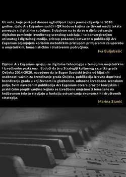 Ars Eugenium 2 - naslovnica - kraj