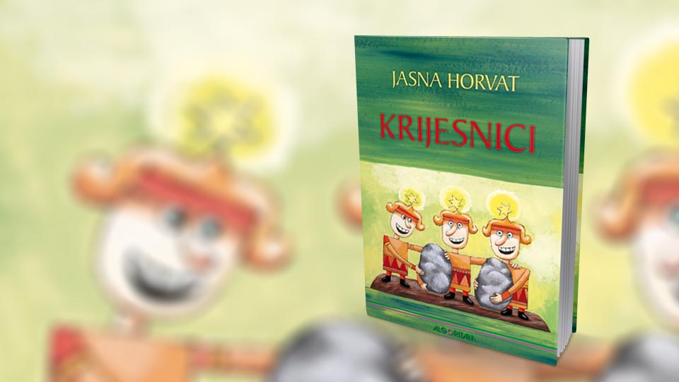Krijesnici Jasna Horvat