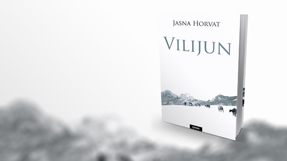 Vilijun Jasna Horvat