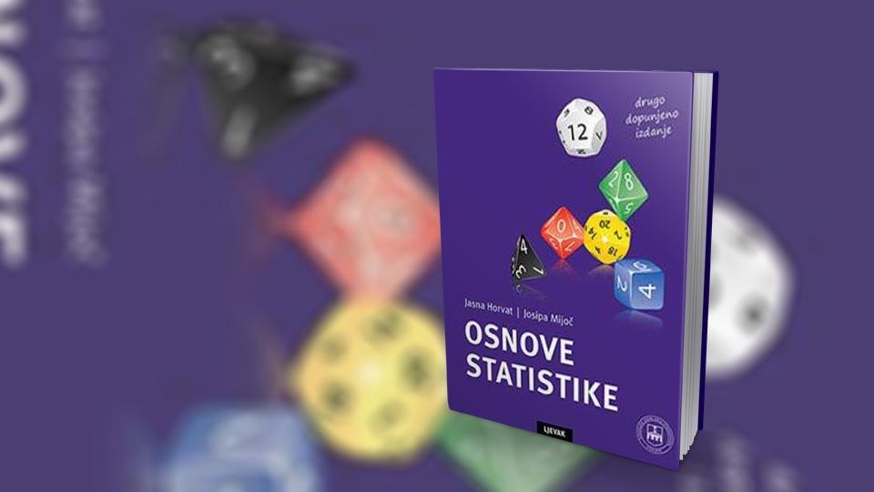 Osnove statistike Jasna Horvat