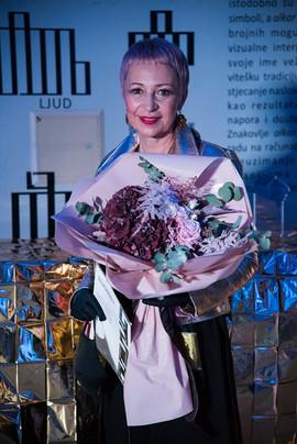 Jasna Horvat - Ars Meandrum