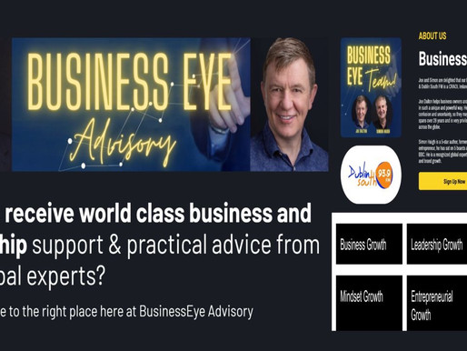 Business Eye Advisory