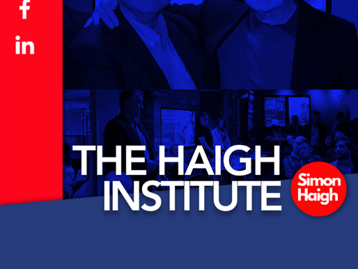Announcing the new Haigh Institute