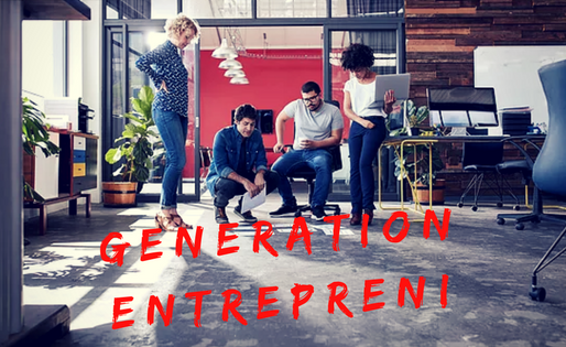 Generation Entrepreni: are Millenials changing the deal-closing landscape?