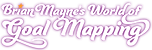 brian mayne goal mapping