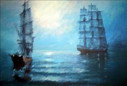 veleros epoca