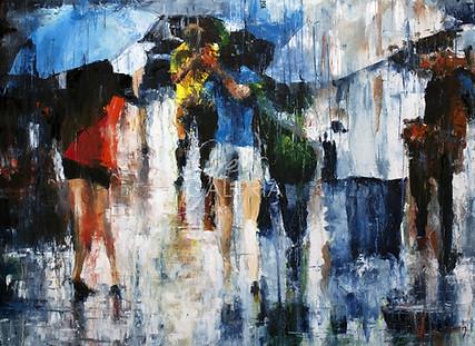 Sweet rain - VENDIDO