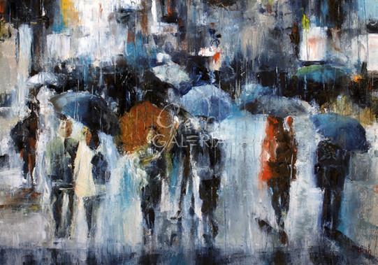 shopping in the rain - 279 €