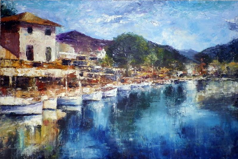 Puerto Mallorca