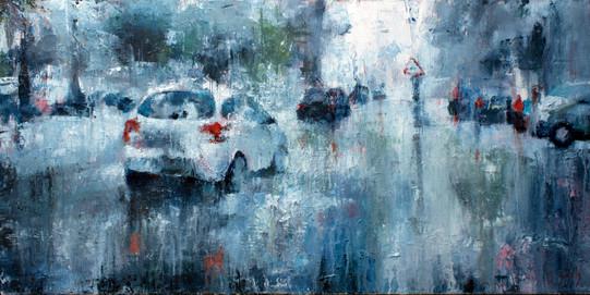 Rain again - VENDIDO