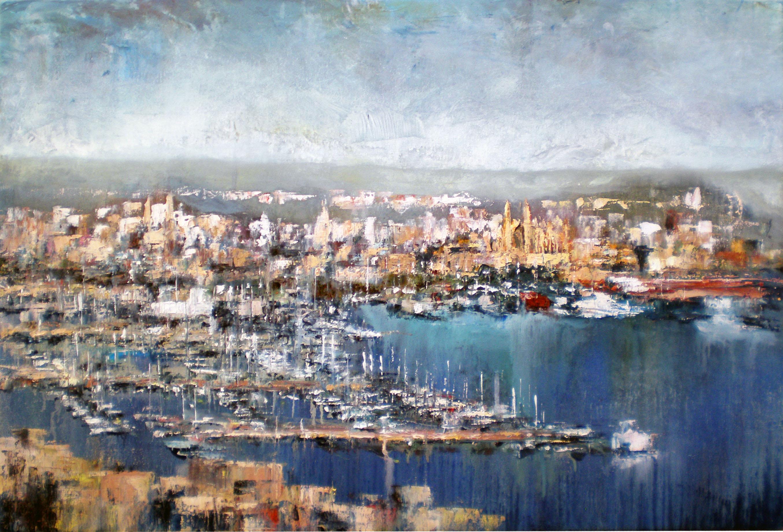 Bahia de Palma de Mallorca
