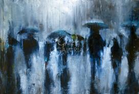 The last rain - 182 €