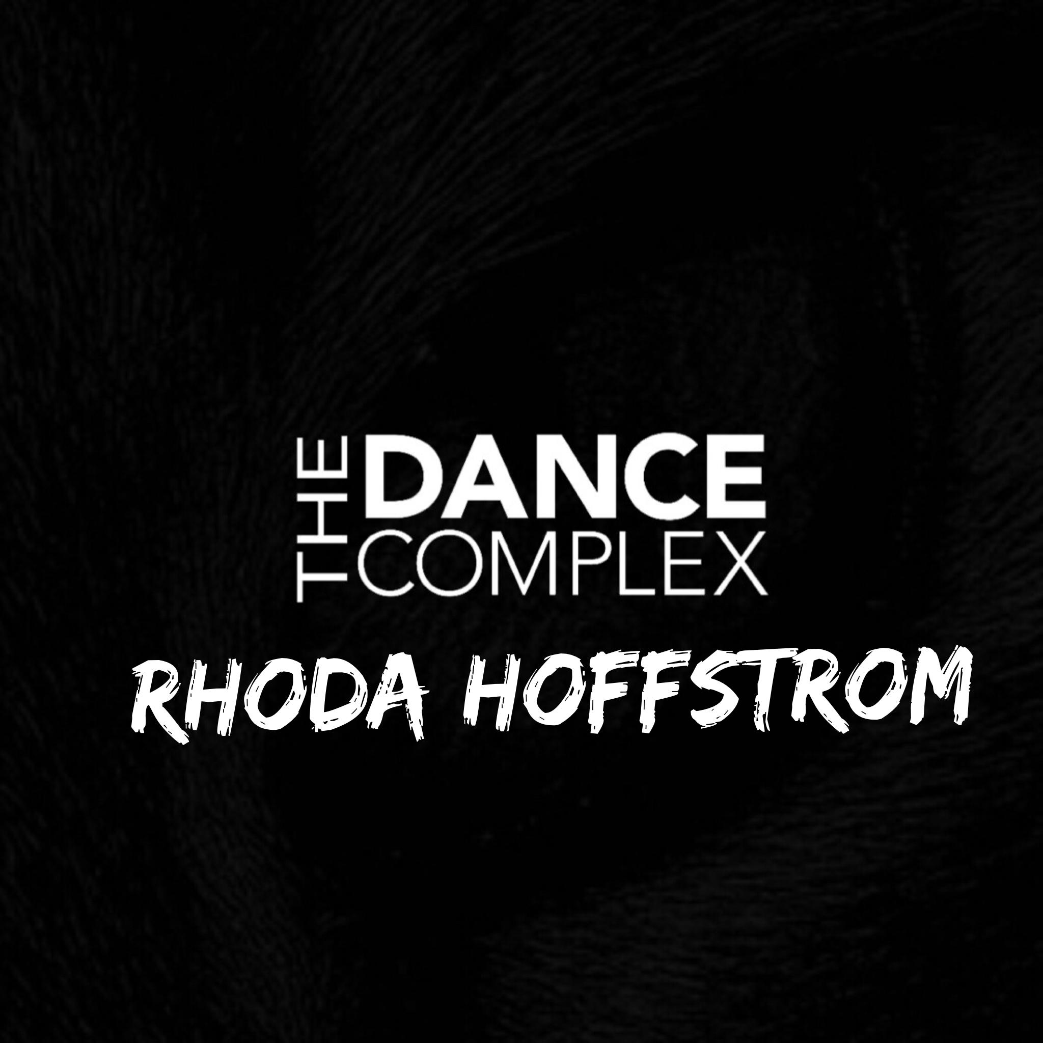 Rhoda Hoffstrom