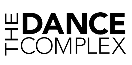 The Dance Complex Black Text No Backgrou